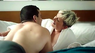 Mmf hotel threesome (2017)