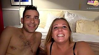 Nicky anaak - Amateur Sex